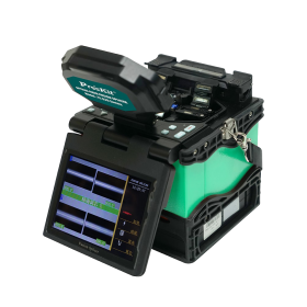 Fiber Optic Fusion Splicing Machine | TE-8202A-W