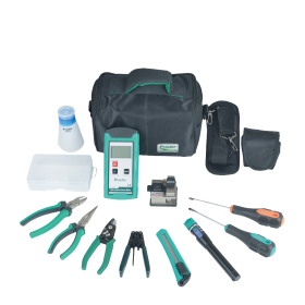 FTTH Fiber Optical Tool Kit | PK-9456