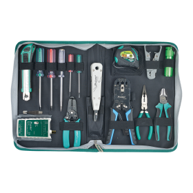 Network Installation Tool Kit | PK-4013