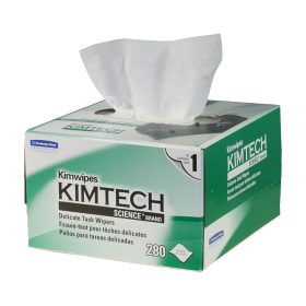 Kimwipes | Fiber Optic Cleaning Wipes