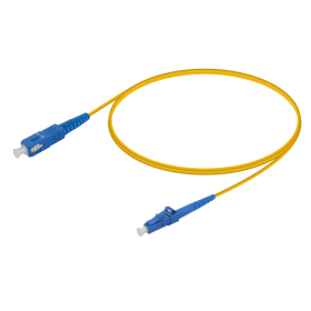 SC-LC | Single Mod - Simpleks Patch Cord | 2.0mm