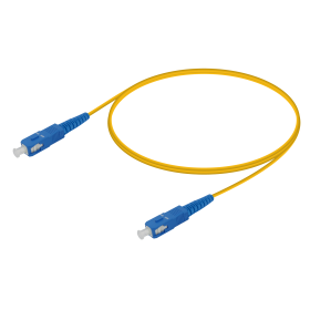 SC-SC | Single Mod - Simpleks Patch Cord | 2.0mm