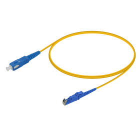 SC-E2000 | Single Mod - Simpleks Patch Cord | 2.0mm