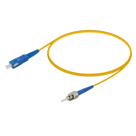 SC-ST | Single Mod - Simpleks Patch Cord | 2.0mm