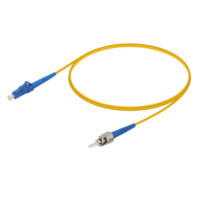 LC-ST | Single Mod - Simpleks Patch Cord | 2.0mm