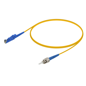 E2000-ST | Single Mod - Simpleks Patch Cord | 2.0mm