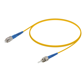 FC-ST | Single Mod - Simpleks Patch Cord | 2.0mm