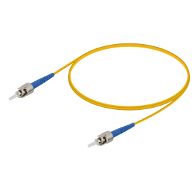 ST-ST | Single Mod - Simpleks Patch Cord | 2.0mm