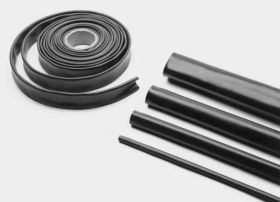 Halogen-Free, Flame-Retardant, Heat-Shrinkable Tubing - XFFR