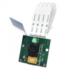 Camera Module for Raspberry Pi